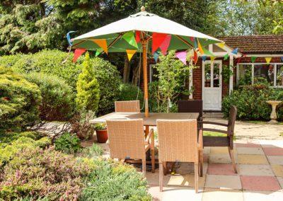 residential care home in farnham