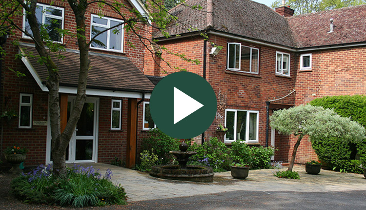 residential care home surrey