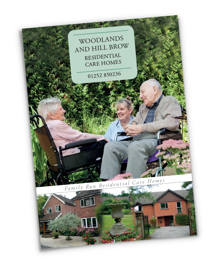 care homes in hampshire and surrey